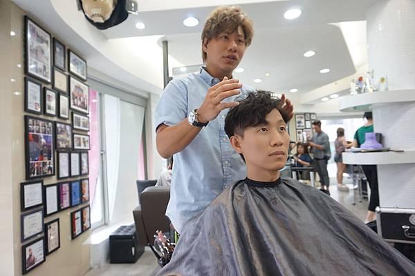 台北萬華西門町美髮沙龍 尚洋髮藝 (24)
