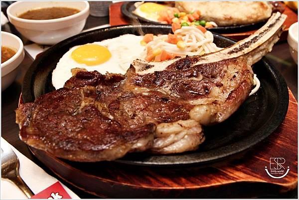 Yes A級 Steak 牛排  (10)