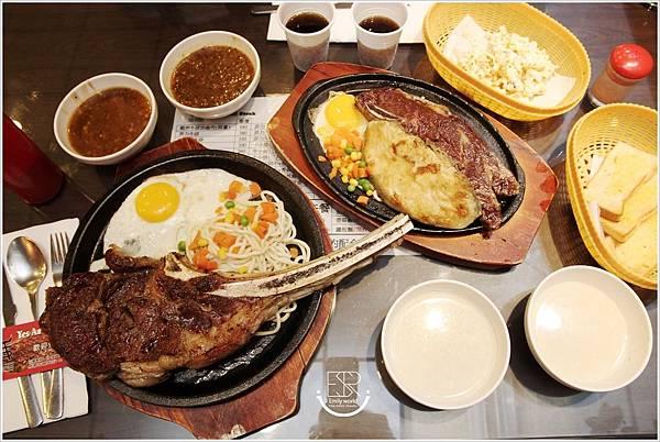 Yes A級 Steak 牛排  (11)