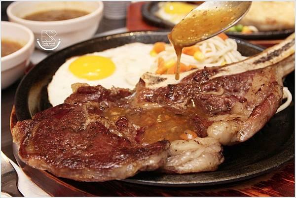 Yes A級 Steak 牛排  (12)