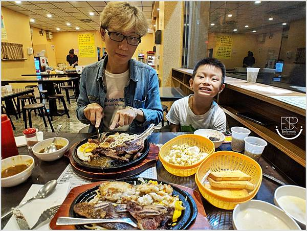 Yes A級 Steak 牛排  (30)