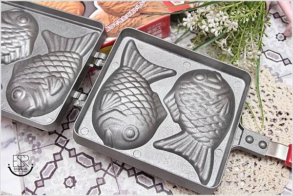 日本珍珠金屬 鯛魚燒 (13)