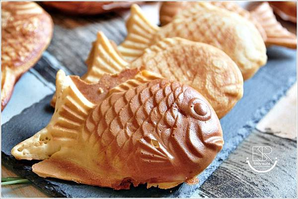日本珍珠金屬 鯛魚燒 (16)