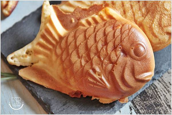 日本珍珠金屬 鯛魚燒 (17)
