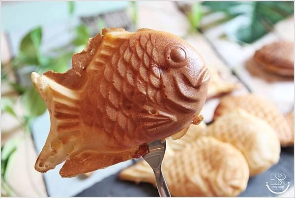 日本珍珠金屬 鯛魚燒 (18)