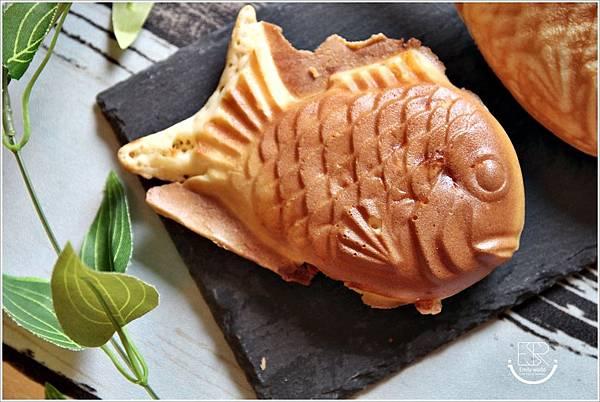 日本珍珠金屬 鯛魚燒 (19)