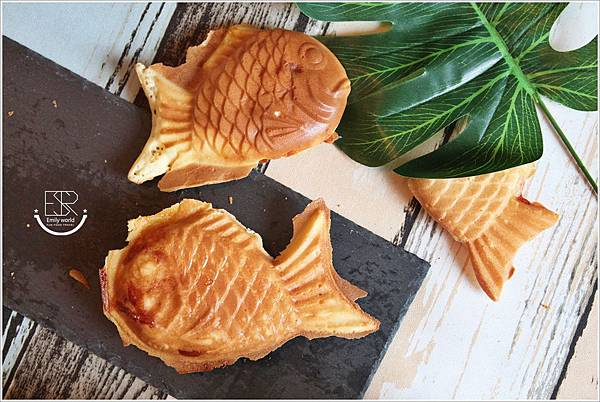 日本珍珠金屬 鯛魚燒 (25)
