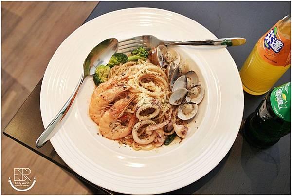 Le Piccolo Pasta 皮可洛義大利麵  (13)