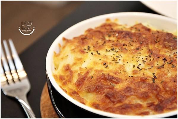 Le Piccolo Pasta 皮可洛義大利麵  (17)