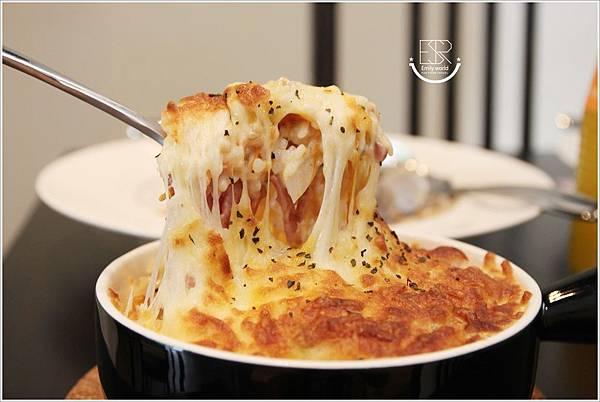Le Piccolo Pasta 皮可洛義大利麵  (18)