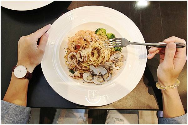 Le Piccolo Pasta 皮可洛義大利麵  (21)