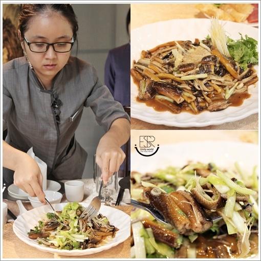 桃園美食 蔣府宴 (4)