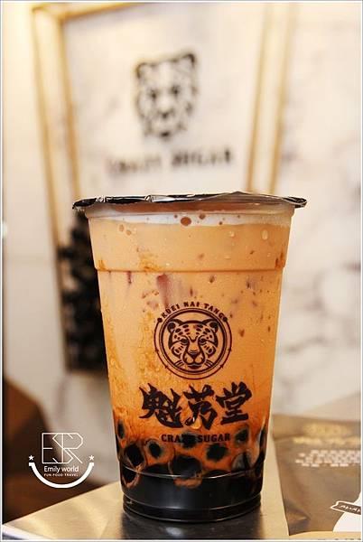 魁艿堂黑糖珍珠專賣店 (6)