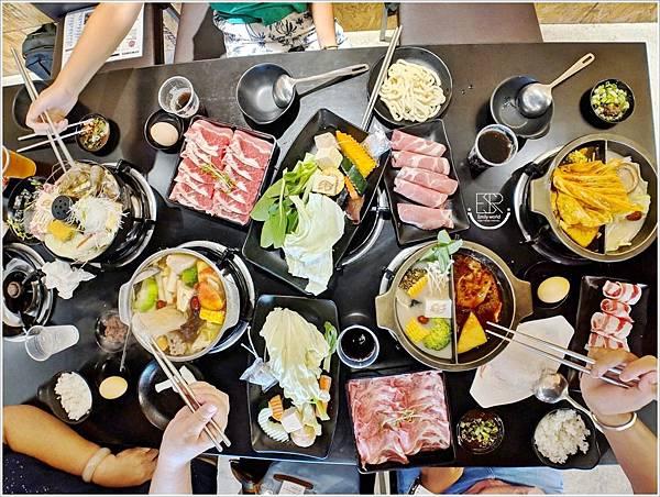 麻豆子健康湯鍋-中山直營店 (59)