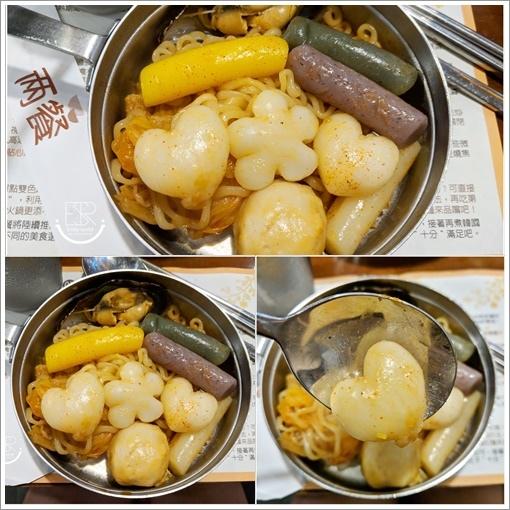 桃園-兩餐韓國年糕火鍋 (4)