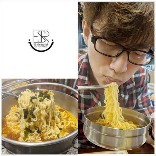 桃園-兩餐韓國年糕火鍋 (6)