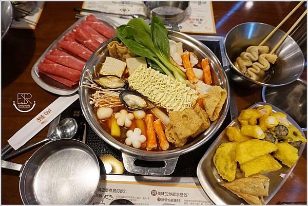 桃園-兩餐韓國年糕火鍋 (16)