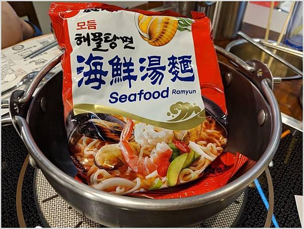 桃園-兩餐韓國年糕火鍋 (24)
