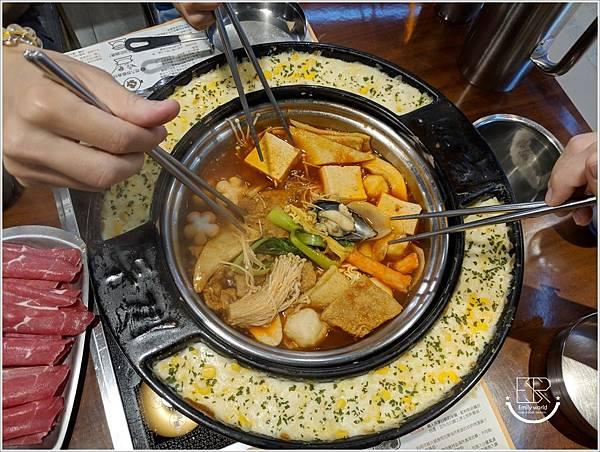 桃園-兩餐韓國年糕火鍋 (36)