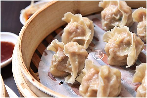 皇宸饌小籠湯包 中壢店 (10)