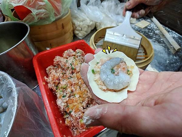 皇宸饌小籠湯包 中壢店 (41)
