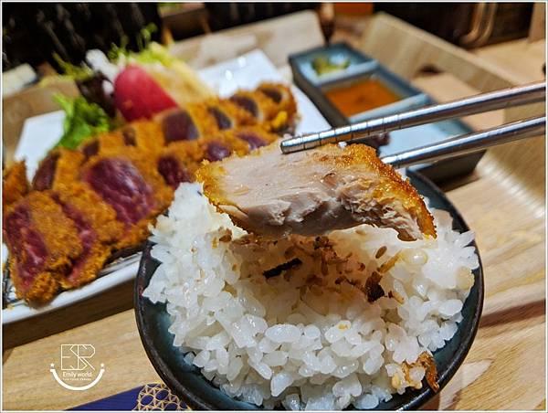桃園虎次日式炸牛排專門店 (48)