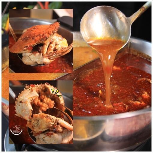 桃園雞煲蟹 (52)