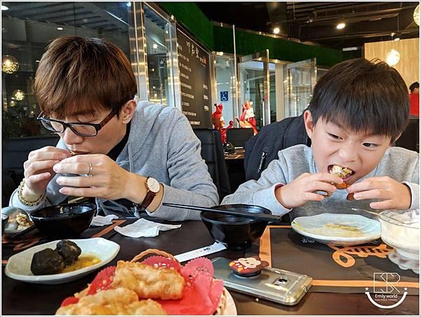 桃園雞煲蟹 (87)