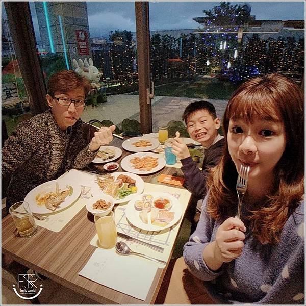宜蘭悅川酒店Buffet 吃到飽 (58)