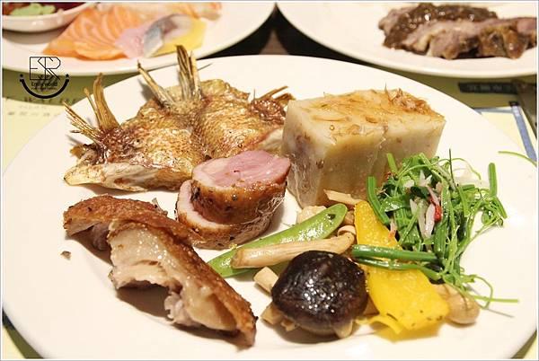 宜蘭悅川酒店Buffet 吃到飽 (62)