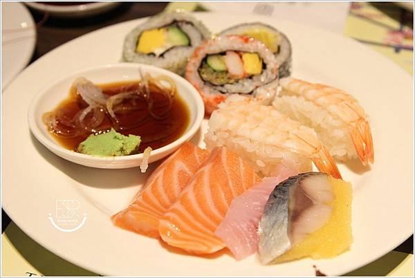 宜蘭悅川酒店Buffet 吃到飽 (63)