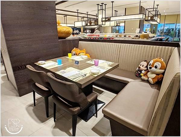 宜蘭悅川酒店Buffet 吃到飽 (66)