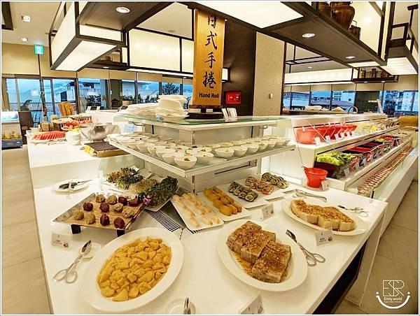 宜蘭悅川酒店Buffet 吃到飽 (67)