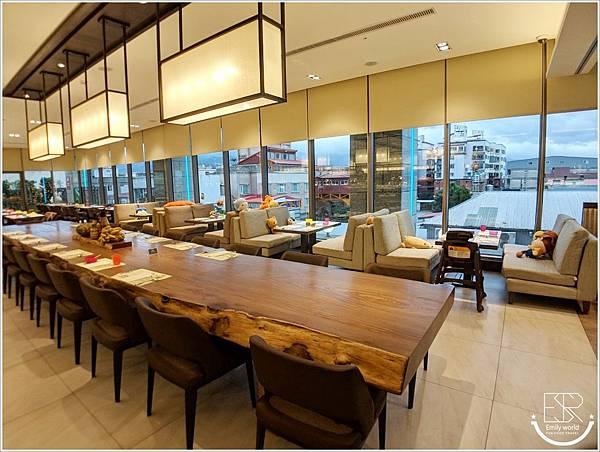 宜蘭悅川酒店Buffet 吃到飽 (71)