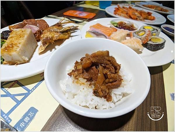 宜蘭悅川酒店Buffet 吃到飽 (74)