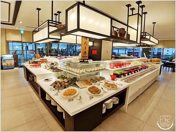 宜蘭悅川酒店Buffet 吃到飽 (81)