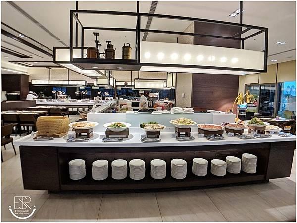 宜蘭悅川酒店Buffet 吃到飽 (83)