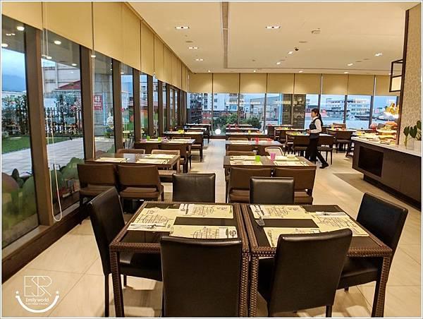 宜蘭悅川酒店Buffet 吃到飽 (86)