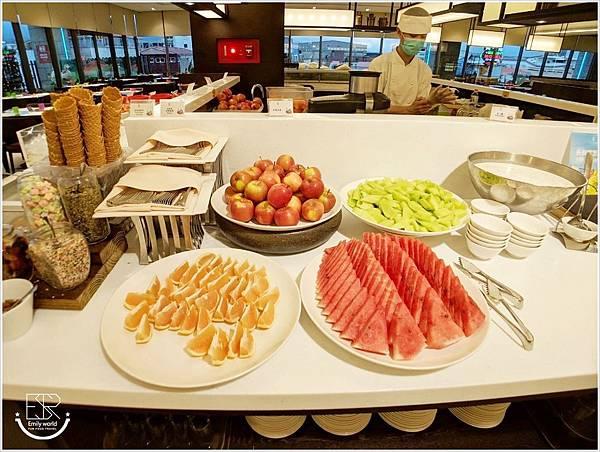 宜蘭悅川酒店Buffet 吃到飽 (87)
