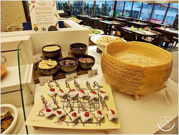 宜蘭悅川酒店Buffet 吃到飽 (89)