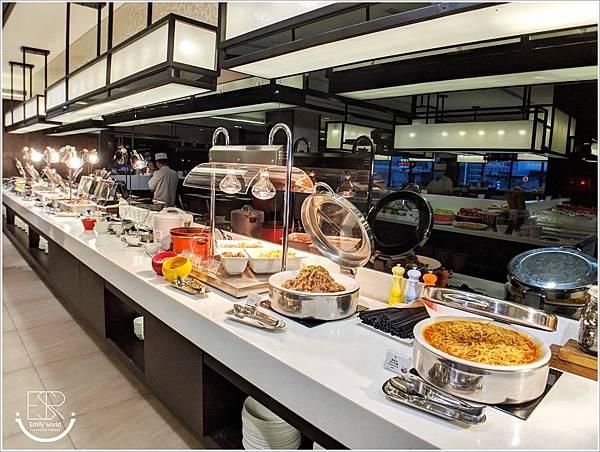 宜蘭悅川酒店Buffet 吃到飽 (92)