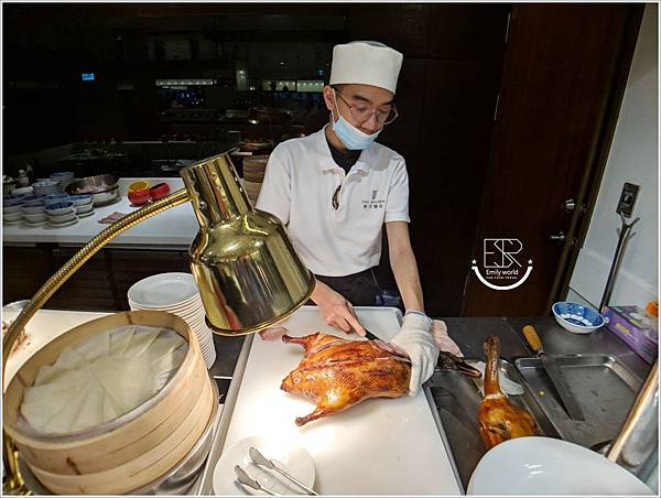宜蘭悅川酒店Buffet 吃到飽 (93)