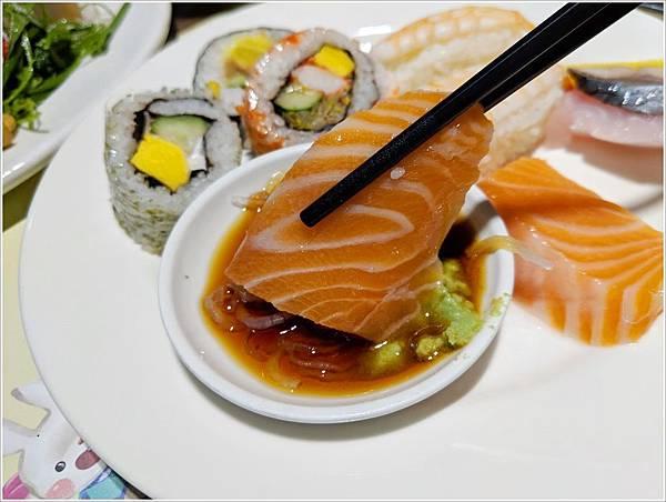 宜蘭悅川酒店Buffet 吃到飽 (104)