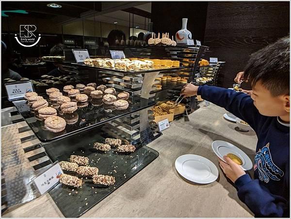 宜蘭悅川酒店Buffet 吃到飽 (105)