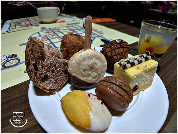 宜蘭悅川酒店Buffet 吃到飽 (98)