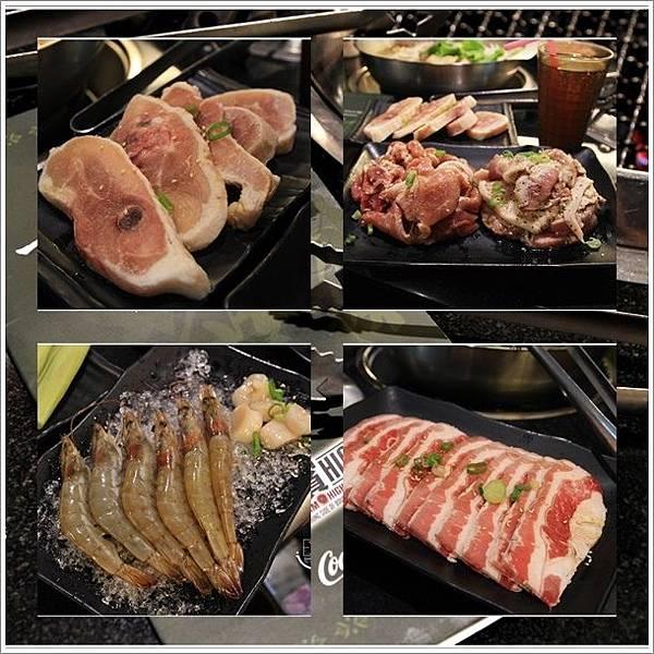瓦崎燒烤火鍋-公館店 (3)
