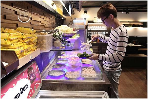瓦崎燒烤火鍋-公館店 (7)
