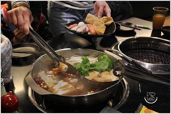 瓦崎燒烤火鍋-公館店 (11)