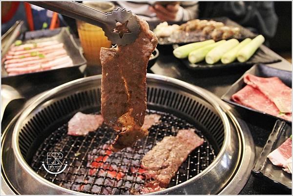 瓦崎燒烤火鍋-公館店 (14)