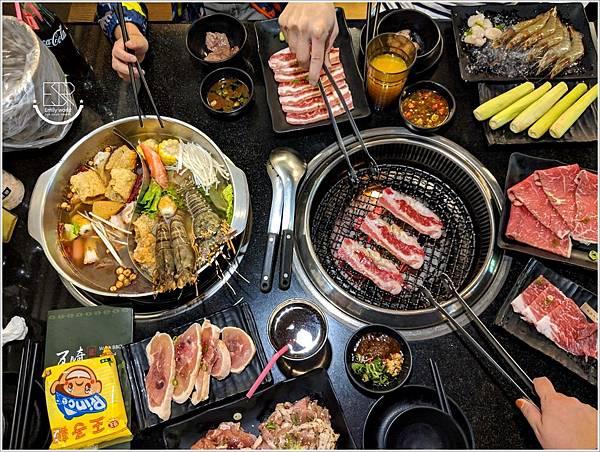 瓦崎燒烤火鍋-公館店 (38)